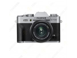 Fujifilm X-T20 Kit 15-45mm Lens